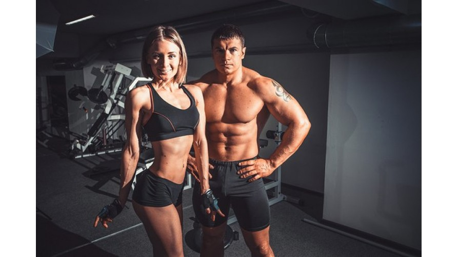 Sex und Bodybuilding