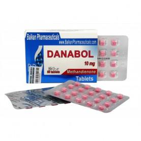 Danabol